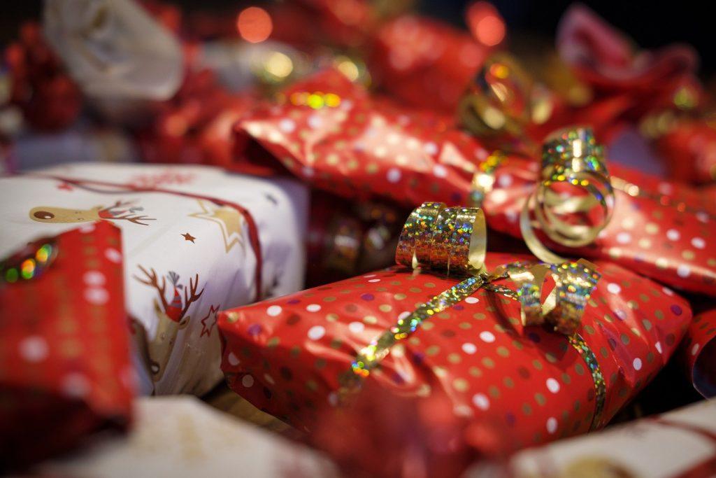 Loanhead Christmas Gift Appeal